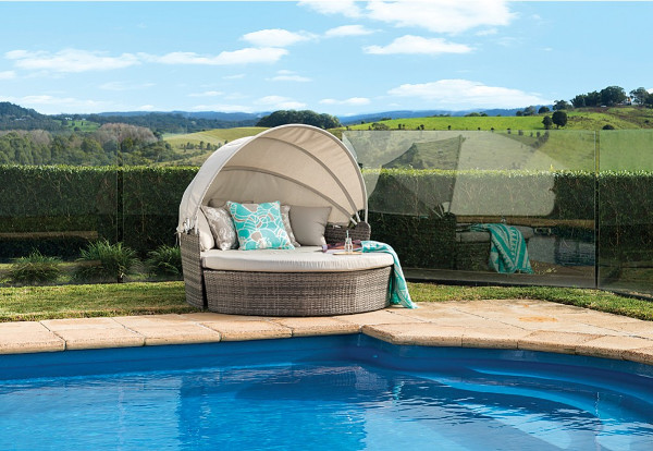 amart2 day bed outdoor furniture