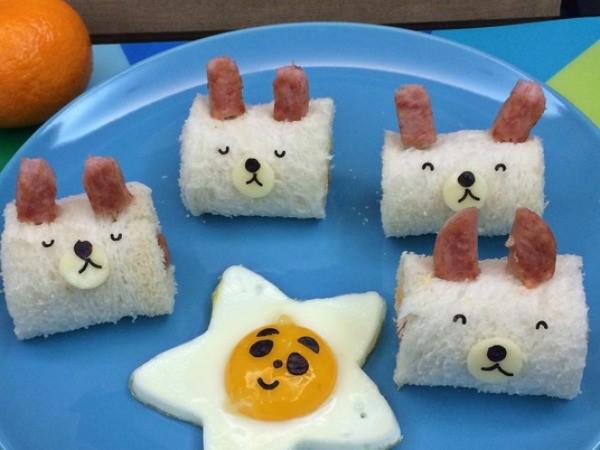 animal food creations 10