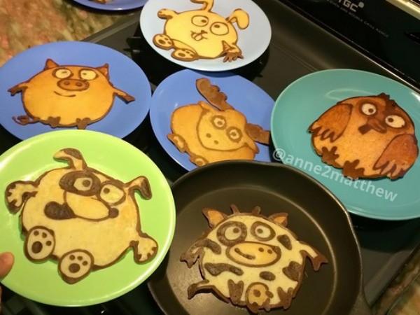 animal food creations 11