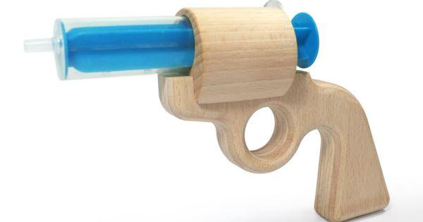 aqua joe water pistol detail
