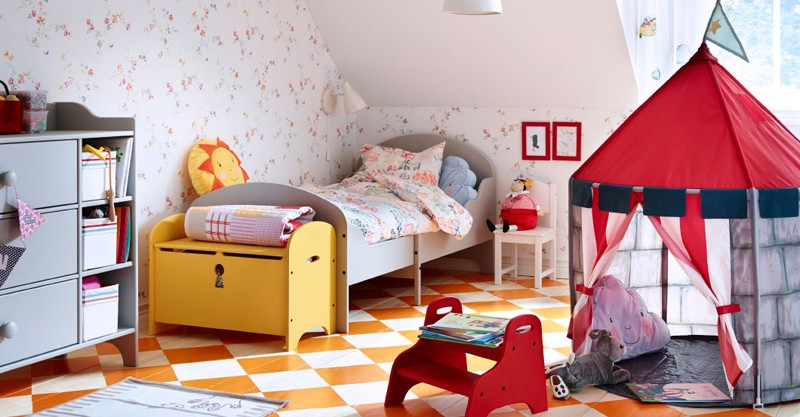 Wall Decoration Kids Room