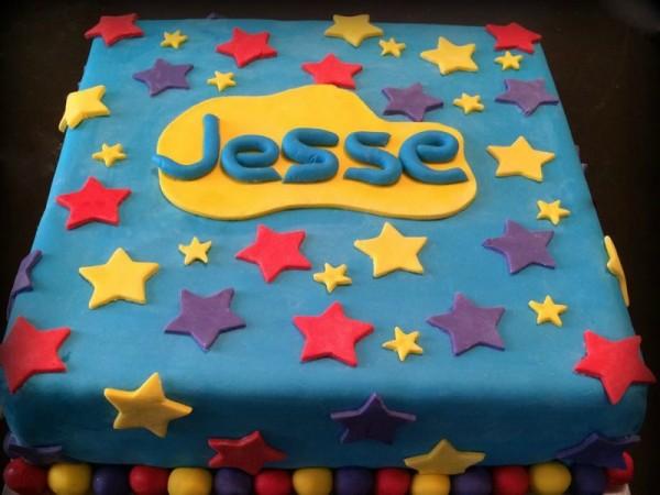cake ang 7