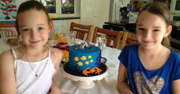 cake angels 1