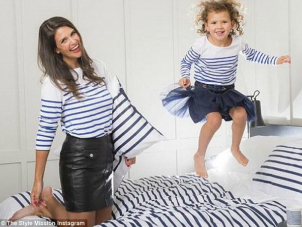 Jean Paul Gaultier brings new line of children's clothing ...