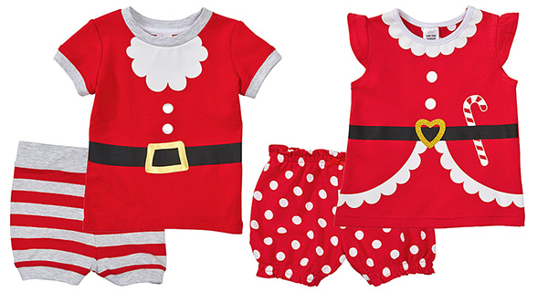 Christmas-PJ-Target