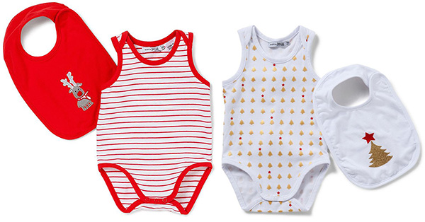 Baby Gift David Jones : Christmas gift guide sweet sleepwear for eve