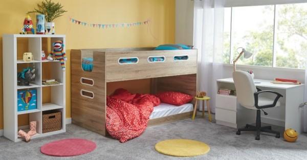 FF Toddler bed 1