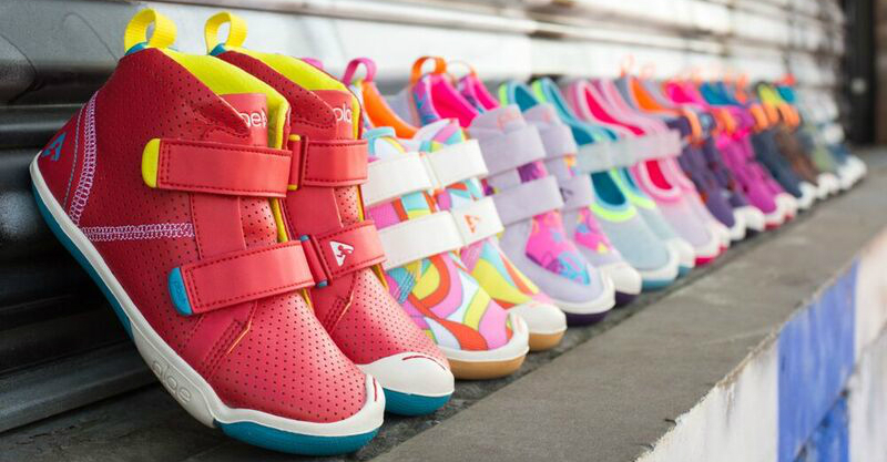 Plae Shoes For Healthy Growing Kids Feet