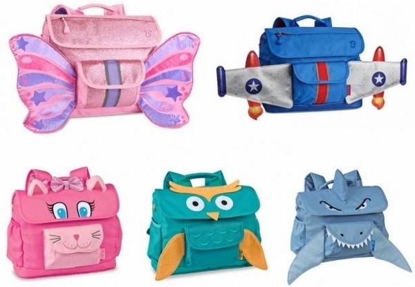 Bixbee backpack