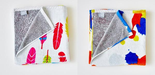 Cosi towels