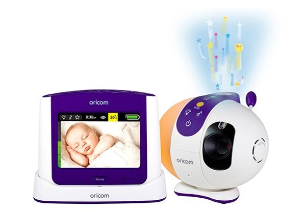 oricom secure