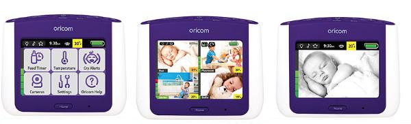 oricom secure1