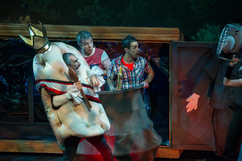 Sydney Opera House kids