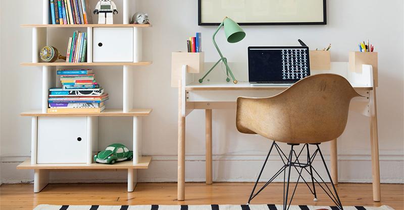 Homework Desk For Toddlers