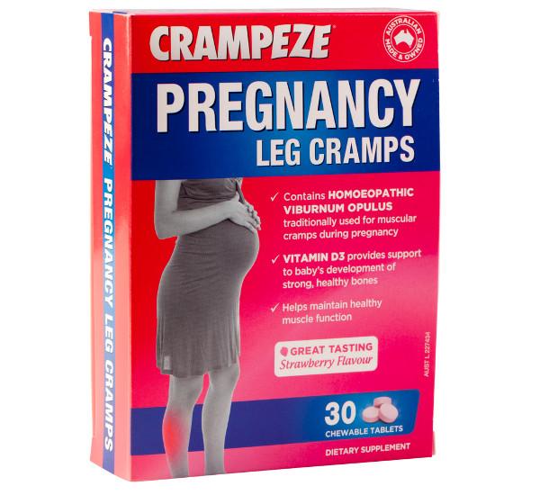 Crampeze P1