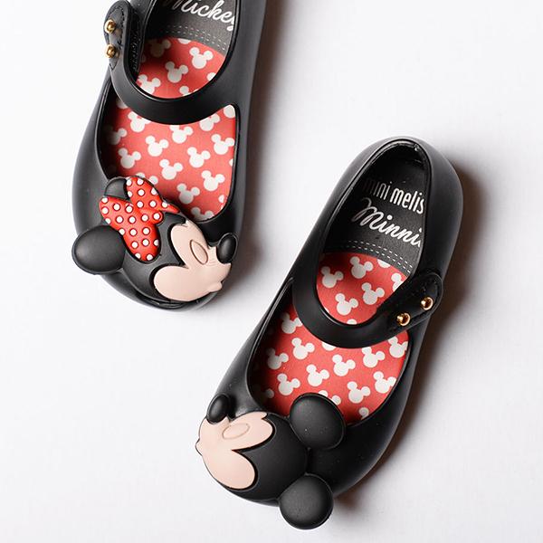 Disney Mini Melissa black