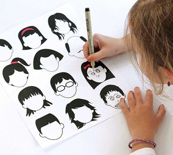 Kids-Boredom-faces