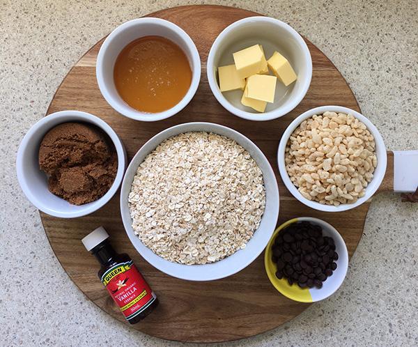 Lets-Cook-Meusli-bars-ingredients