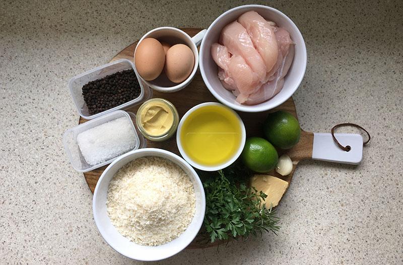 Lets-Cook-chicken-tenders-ingredients