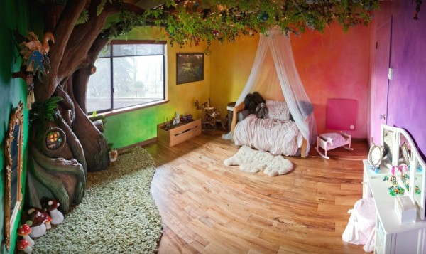dreams are made of trees the coolest children s bedrooms ever