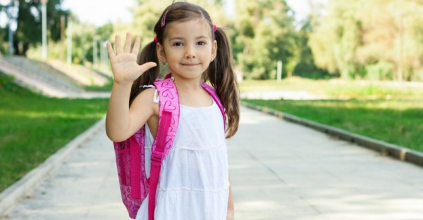 child starting school4