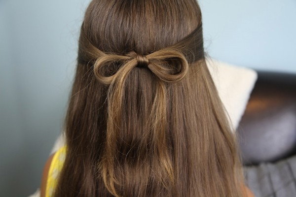 Easy Back To School Hairdos To Stop You Tearing Out Your Own Hair