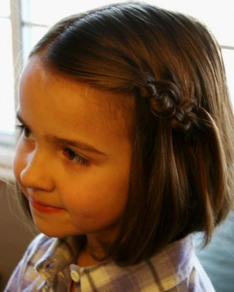 school hair5