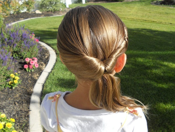 school hair6