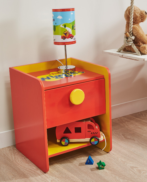 Fantastic Furniture launches Wiggles bedroom range!