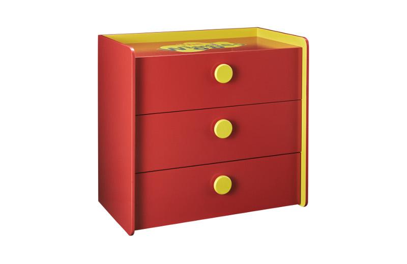 Fantastic Furniture Wiggles lowboy