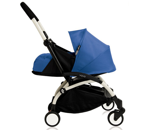 how to decide on the size of an umbrella stroller