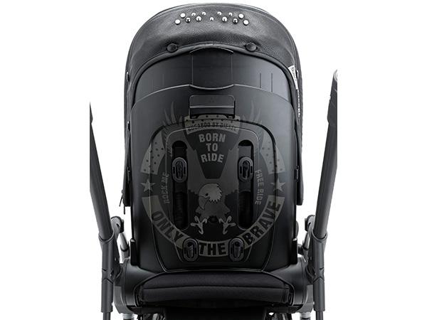 Bugaboo-Diesel-Rock-backplate