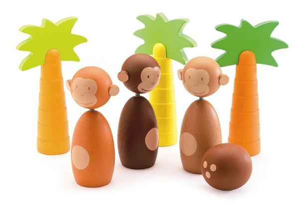 Djeco Monkey Skittles