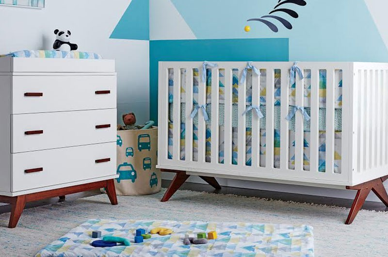 nursery new season dwellstudio baby bedding collection by kate