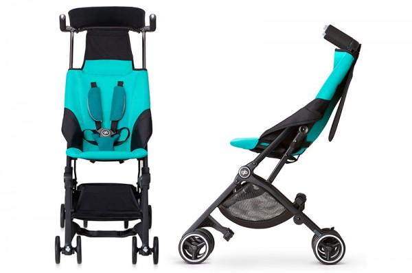 Update - Pockit Stroller heading to Babies R Us stores in ...