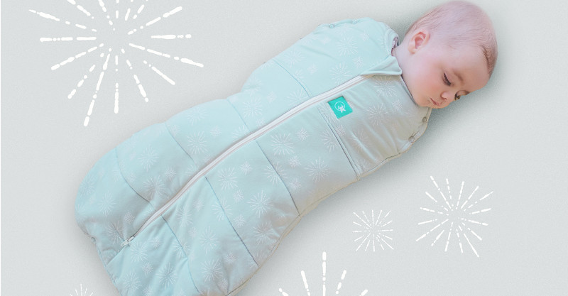 Help Your Baby Sleep Better As The Temperature Drops