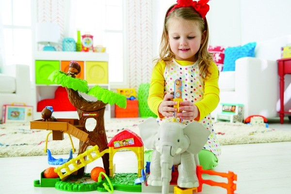 fisher price prize pack solus