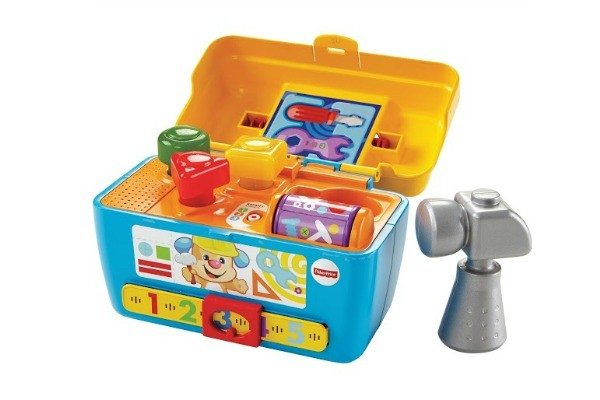 fisher price tool box 1