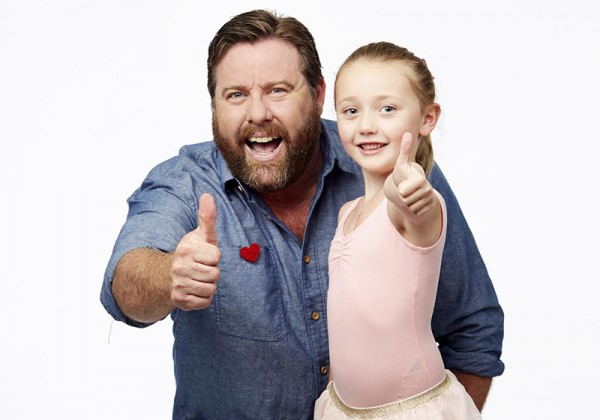 shane jacobson heartkids