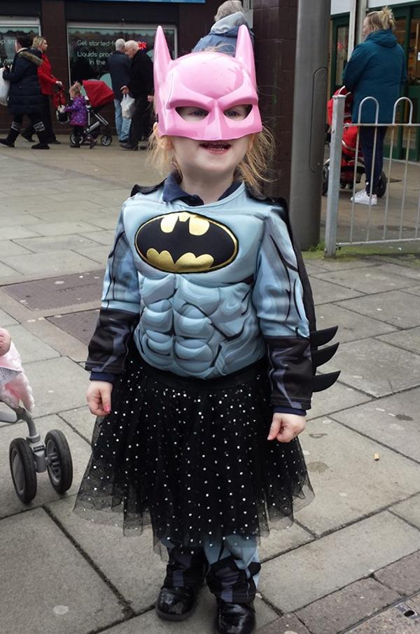 superheroes day2