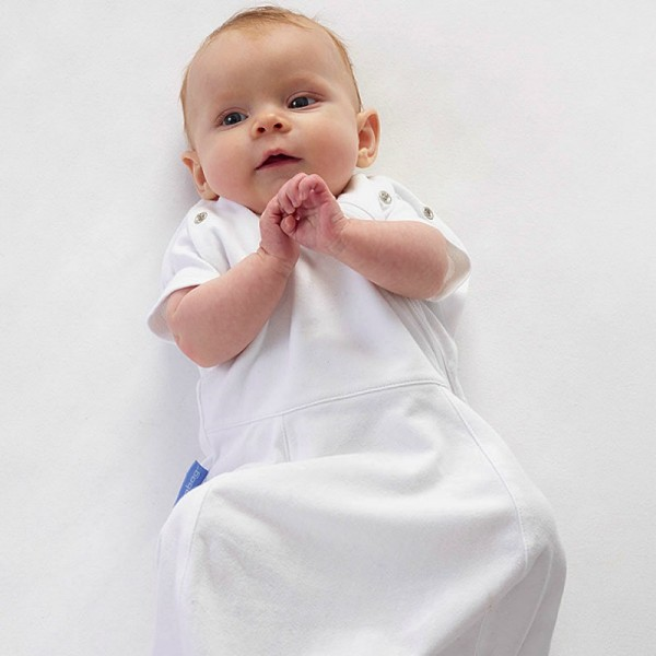 10 Stunning Swaddles And Wraps To Help Baby Sleep