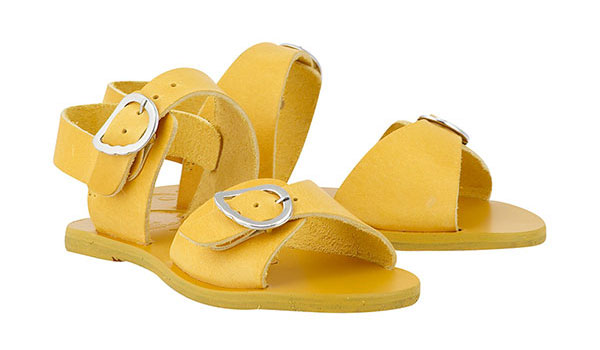 Ancient-Greek-Sandals-yellow-2