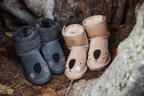 EcoPeko boots