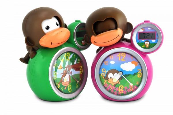 Sleep trainer clock Momo