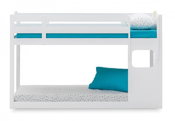 Tiny Box Room Ikea Stuva Loft Bed Making The Most Of: 15 Of Our Favourite Bunk Beds For Kids