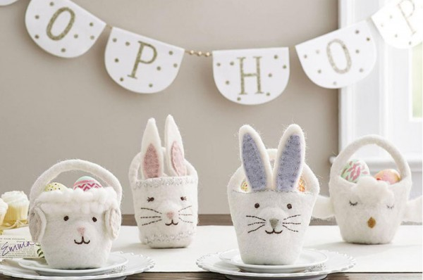 Babyology Easter Gift Guide 2016 Chocolate Free Treats