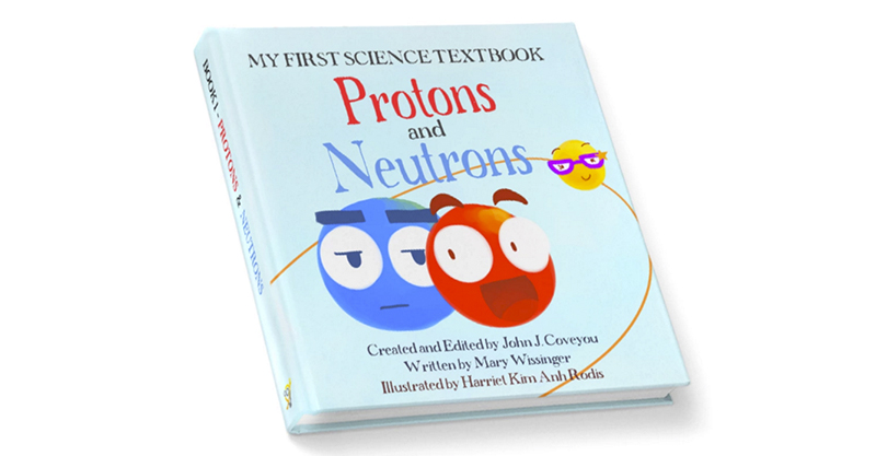 first science textbook