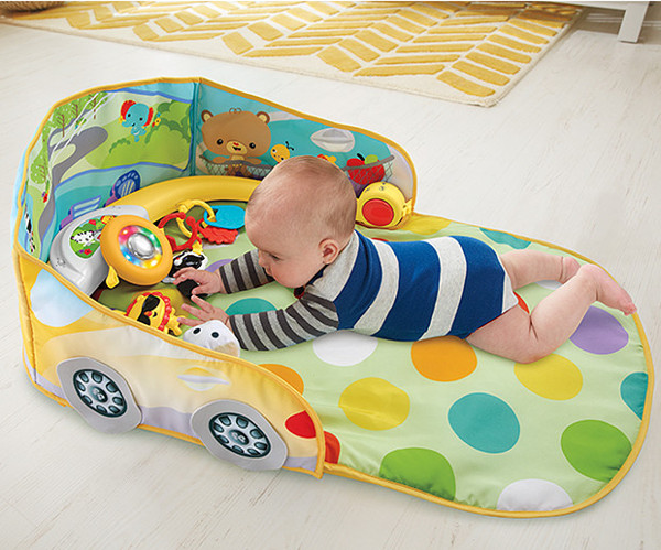 fisher-price car 1