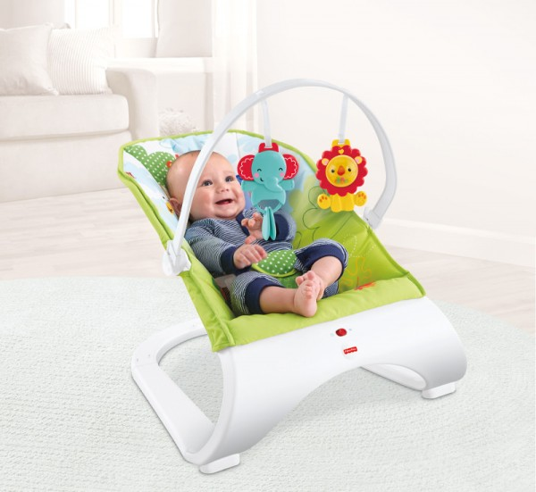 fisher-price seat