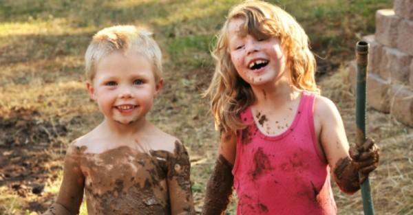 muddy kids sl